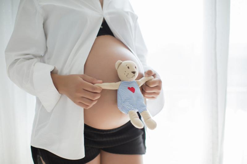 Nhớ được ngày thụ thai không hề dễ đối với các bà mẹ