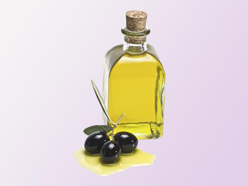 Chữa hăm tã cho trẻ bằng dầu ô-liu