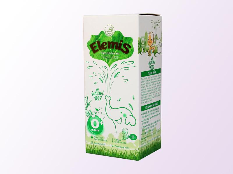 Hình ảnh: Sữa tắm Elemis